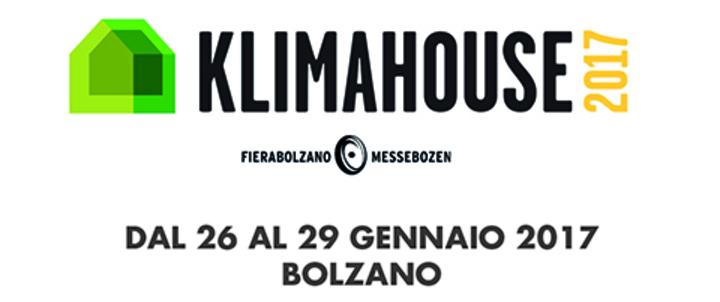 Consulenze gratuite esperto casaclima a klimahouse 2017 for Casaclima 2017