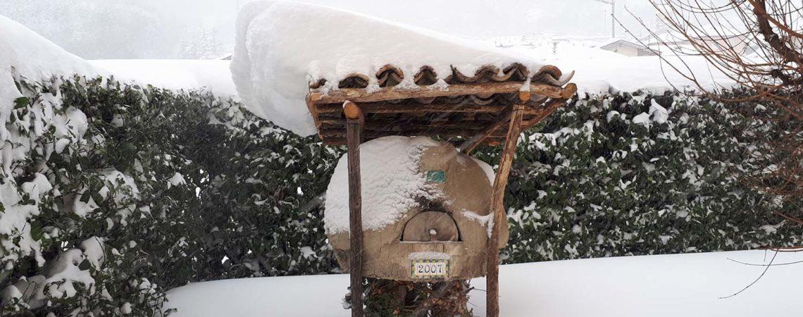 come fare una copertura in legno